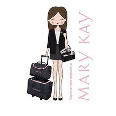 Quieres ser Consultora de Belleza Independiente de Mary Kay® ?  Contactame para…