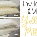How To Clean Your {Front Loader} Washing Machine!One Good Thing by Jillee | One Good Thing by Jillee
