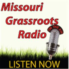 State Sovereignty: Dawn McPherson 11/15 by Missouri Grassroots Radio | Politics Conservative Podcasts