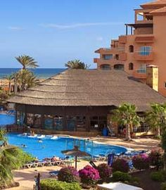 The location of the Elba Sara Hotel, Costa Caleta offers plenty to see and do throughout the surrounding area including the biggest shopping centre on the island, and a fantastic selection of bars and restaurants.