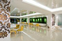 Interior Diamond Deluxe Hotel Kos Greece