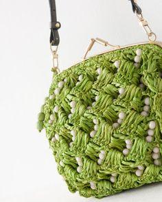 JAMIN PUECH NORMA bag
