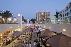 Gallery - Boulevard Ñuñoa Square / PLAN Arquitectos - 1