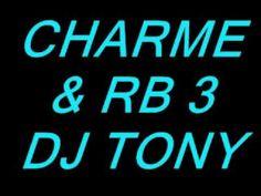 Charme das Antigas 3 - R&B - Soul Black Music - DJ Tony - YouTube