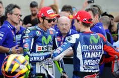 #MotoGP Japan: #Rossi 'I will have to give my all'