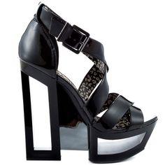 7ad29bb1c95 Thunder - Black Patent by Jessica Simpson Jessica Simpson Heels