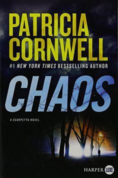 Chaos: A Scarpetta Novel (Kay Scarpetta Mysteries) by Pat... https://www.amazon.com/dp/0062436732/ref=cm_sw_r_pi_dp_x_p0UpybYA45PP0