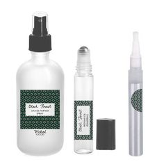Black Forest Perfume #cruelty-free #magicinabottle