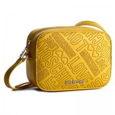9a0ada8011 Kabelka LOVE MOSCHINO - JC4031PP13LC0400 Giallo