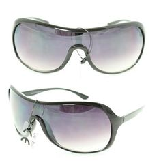 Shield Fashion Sunglasses 592 Black Frame Purple Black Gradient Lens for Women and Men Cuffu Online. $9.99. ? UV400 Lens Technology, absorbing over 99% of harmful UVA and UVB spectrums.. ? Smart design to fit your face curve. Absolute comfort for everyday wear.. ? FREE 1x micro fiber cloth. ? Extremely stunning and stands out fashionably.. ? FREE 1x leather protective pouch