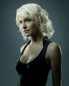 Number Six    BSG had some of the best characters