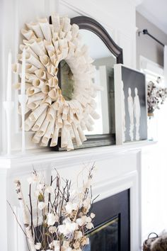 How to Add Texture to Your Home - easy home decor tips (and they're budget friendly, too!)