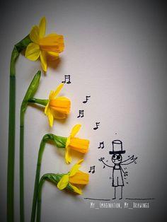 """Spring Singer"""