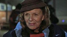 Ulrike Kriener spielt Hilde Richter.