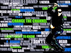 Ultraviolet (Light My Way) U2 Achtung Baby, Irish Rock, Greatest Rock Bands, Living Legends, Close Your Eyes, My Way, Ultra Violet, Cool Bands, Of My Life