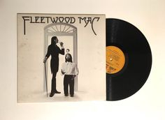 Fleetwood Mac – Fleetwood Mac  Label: Reprise Records – MS 2225 Format: Vinyl, LP, Album Country: US Released: 1975 Genre: Rock Style: Pop Rock  Tracklist  A1 Monday Morning A2 Warm Ways A3 Blue Letter A4 Rhiannon A5 Over My Head A6 Crystal B1 Say You Love Me B2 Landslide B3 World Turning B4 Sugar Daddy B5 Im So Afraid Condition:  Visually graded. The cover has some ring and edge wear. Theres some fading and some age stains. The vinyl is VG+ with a great shine and some surface marks.  V…