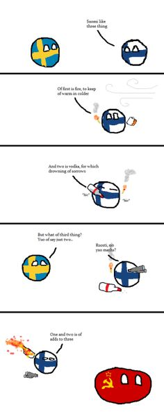 omg! Counting with Suomi via reddit