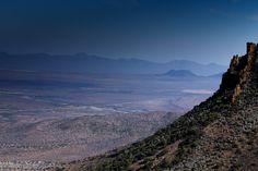 High Mountain View - Graaff-Reinet Landscape  High Mountain View - Graaff-Reinet is a town in the Eastern Cape Province of South Africa. It is the fourth oldest town in South Africa, after Cape Town, Stellenbosch, and Swellendam.
