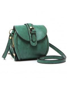 0544fcc1b0 Bukled Crossbody Bag Messenger Bag