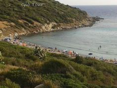 Escursione da Cagliari a Villasimius #giruland #diariodiviaggio #villasimius #cagliari #sardegna #spiaggia #mare #sole #travelblog #blog #viaggio