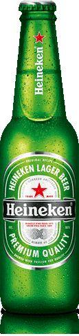 Heerlijk Helder Heineken - Biertje?