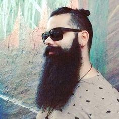Hairy Men, Bearded Men, Hot Beards, Face M, Epic Beard, Awesome Beards, Beard Tattoo, Hairy Chest, Beard Care