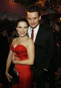 Pin for Later: 25 CW Costars Who Hooked Up in Real Life Sophia Bush and Austin Nichols