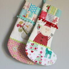 Christmas stockings   Flickr - Photo Sharing!
