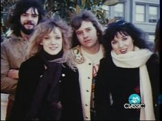 Mike,Nancy,Howard ,Ann of Heart