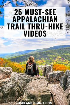 Hiking the Appalachian Trail alone – how safe is it really? While there is some … Hiking the Appalachian Trail Thru Hiking, Hiking Tips, Hiking Checklist, Appalachian Trail Map, Backpacking Trails, Hiking Essentials, Surfing Pictures, Utah Hikes, Pacific Crest Trail