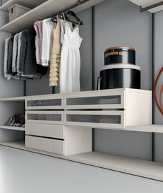 Furniture Layout, Furniture Design, Interior Architecture, Interior Design, Design Interiors, Garden Room Extensions, Dressing Room Design, Drawer Unit, Walk In Closet