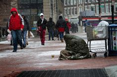 3 Ways to Responsibly and Compassionately Respond to Panhandling I've moved to the other side of the street to avoid it. I've lowered my eyes so that I didn't have to acknowledge it. I've brushed it off with excuses to make me feel a little less guilty. When I'm being honest, panhandling makes me uncomfortable. December 26, 2014 by Sara Whitestone  Picture Source: Here and Now