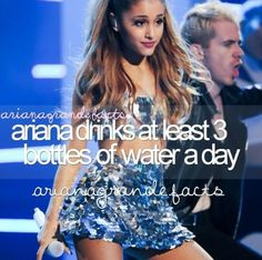 Pretty sure I drink double that or more everyday lol I drink a lot of water