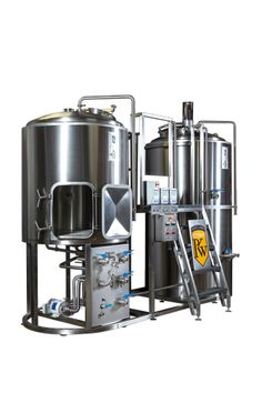 Portland Kettle Works - Brewhouses and Turn-Key 3 BBL Breweries from $75k