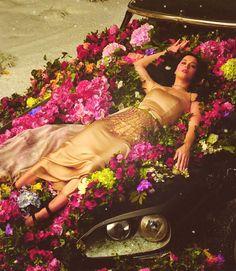 Katy Perry - Unconditionally Single Artwork