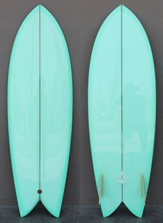 This looks like the same shape as my nw surf design board my wife had shaped for me as my wedding present...