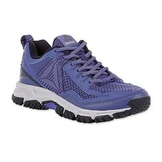 cd1c7ab7b03 Reebok Reebok Women s Ridgerider Trail 2.0 Athletic Shoe - Blue Athletic  Shoes