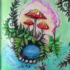 #karolinakubikowska #art #drawing #coloringbook #draw #coloring #pencil #color…