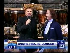 Andre Rieu - Federation Square.mpg