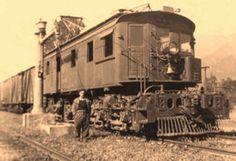 locomotora a vapor,chile - Buscar con GoogleLocomotora E - 20 -Chile-Fabricadas por Baldwin-Westingh