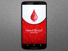 Code Khadi Android App Development - Need Blood
