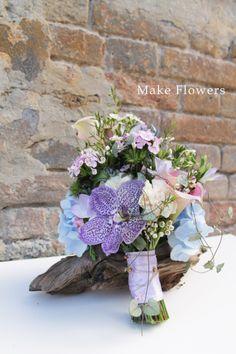 wedding maps violet soft blue vanda