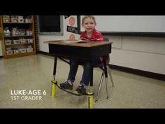 Pour aider les élèves qui ont la bougeotte | Maîtresseuh | Bloglovin'