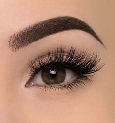 Athena Eyelash Ideas
