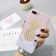 Our New Pineapple Phone Cases Are Now 50% OFF!