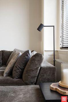 Clairz Interior Design - Huis in Leiden - Hoog ■ Exclusieve woon- en tuin inspiratie.