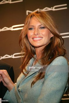 Our First Lady Milynia Trump! She's the most beautiful First Lady our country has ever had! Malania Trump, John Trump, Trump One, Trump Train, Donald Trump Family, Melania Knauss Trump, First Lady Melania Trump, Presidential Election, Republican Presidents
