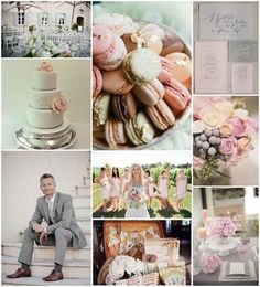 Wedding PINK - BLUSH