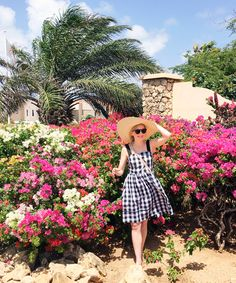 a weekend in aruba with @abdesigns.