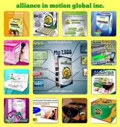 How important is your dreams to you? At Alliance in Motion Global, we make sure you achieve your dreams and be financially free! AIM Global is the No.1 Multi Level Marketing company with a HYBRID type of system. We have made 600 millionaires in 6 years and counting! NOW! Join us and together we will reach your dreams!! !